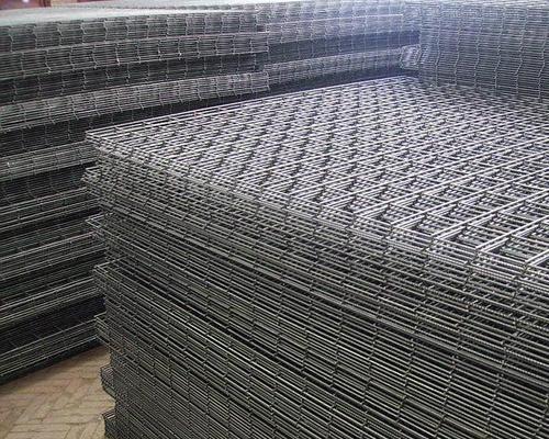 焊接钢筋网片